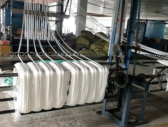 涤纶复丝渔网